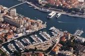 Marina de Zadar