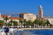 Split Marina Croatia