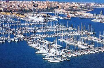 Marina Real Club Nautico de Majorque