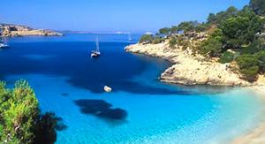 Vacances en bateau a Ibiza