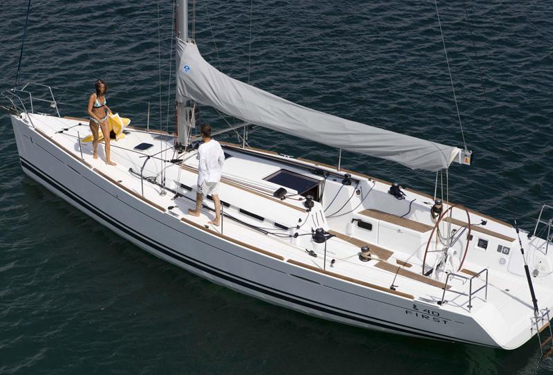 Croisière en voilier aux Grenadines
