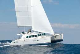 Des vacances en catamaran Lagoon 440