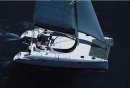 Catamaran Lavezzi 40 à Dubrovnik