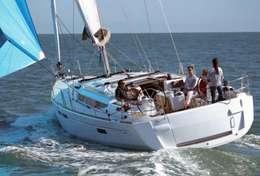 Voilier Sun Odyssey 469 - Port Pin Rolland