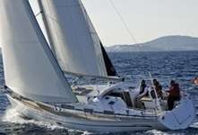 Voilier Bavaria 38 Cruiser - Lavrion