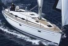 Voilier Bavaria 39 Cruiser - Seychelles