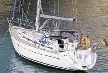 Voilier Bavaria 42 - Lavrion