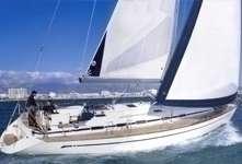 A louer bateau à voile Bavaria 49 en Croatie