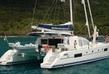 Catamaran Catana 50 - Antilles