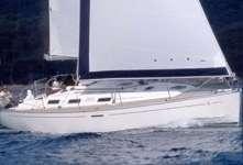 Voilier Dufour 385 - Antilles