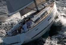 Voilier Dufour 405 - Port Pin Rolland