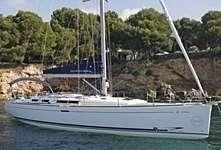 Voilier Dufour 455 - Méditerranée