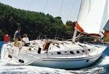 Voilier Gib Sea 43 - Split