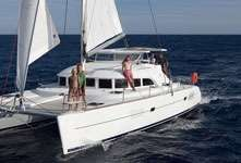 Catamaran Lagoon 380 S2 - Hodges Creek