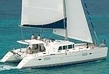 Catamaran Lagoon 440 - Lavrion