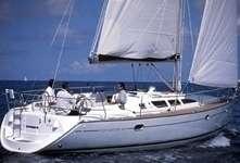 Voilier Sun Odyssey 40.3 - Martinique