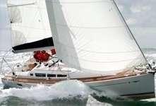 Voilier Sun Odyssey 42i - Martinique