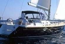 Voilier Sun Odyssey 52.2 Vintage à Zadar