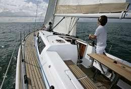 Louer un voilier en Bretagne sud