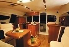 Catamaran Nautitech 44 - Lavrion