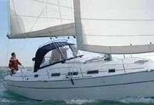Voilier Cyclades 39.3 - Palerme