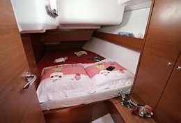 Croisière en voilier Dufour 375