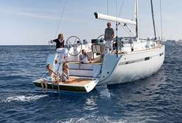Voilier Bavaria 45 - Ibiza