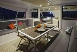 Catamaran Nautitech 40 Open - Hyères