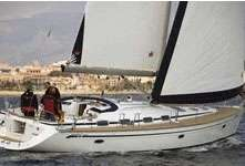 Voilier Bavaria 50 Cruiser - Porto Colom