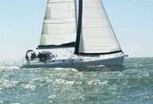 Voilier Harmony 52 - Seychelles
