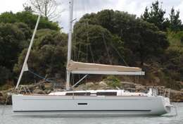 Voilier Dufour 335 GL - Propriano