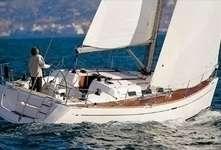 Voilier Dufour 44 -  Antilles