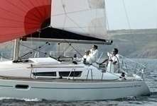 Voilier Sun Odyssey 36i - Corse