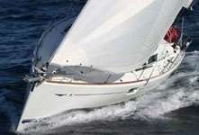 Voilier Sun Odyssey 39i - Antilles