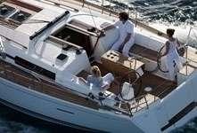 Journée de navigation à la voile à Propriano