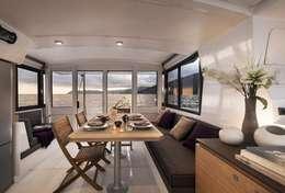 Carré catamaran Bali 4.0