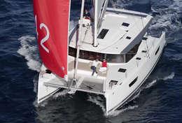 Catamaran Astréa 42