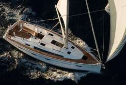 Voilier Bavaria 41 disponible en Croatie