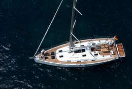Voilier Bavaria 45 Cruiser à louer à Zadar