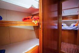 Cabine lits superposés Bavaria 50