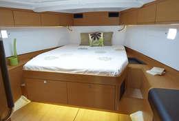 Grande cabine double
