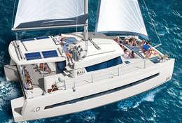 Vacances en bateau aux Baléares