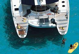 Croisière cabine aux Maldives