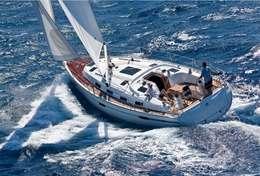 Voilier Bavaria 40 Cruiser - Sicile