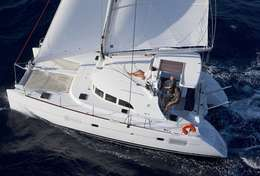 Catamaran Lagoon 380 à Majorque