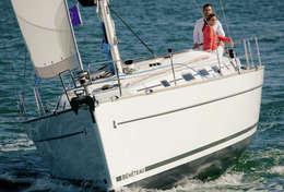Balade en voilier en Bretagne