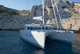 Vacances en catamaran en Croatie