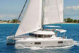 Catamaran Lagoon 42 à louer à Dubrovnik