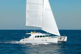 Catamaran Lagoon 440 disponible en Italie