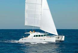Catamaran Lagoon 440 disponible en Italie